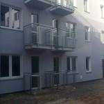 ogrodzenia balkony