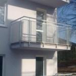 ogrodzenia balkony bramy