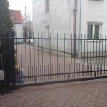 koszalin ogrodzenia i automatyka ogrodzeń i brań