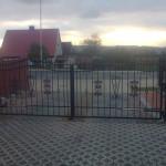 bramy i ogrodzenia koszalin